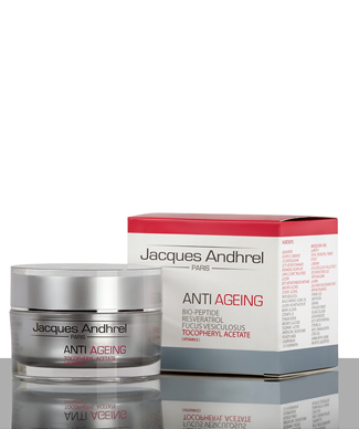 anti aging Jacques Andhrel