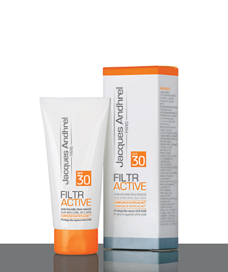 Filtractive SPF30 Jacques Andhrel