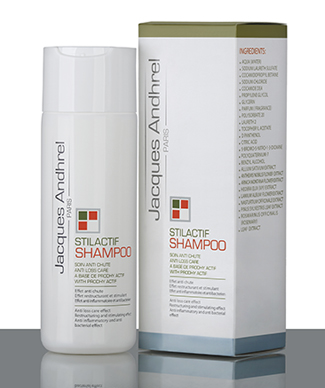 stilactif shampoo Jacques Andhrel